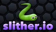 Slitherio update
