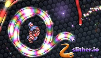 Slitherio Length