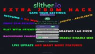 Slitherio Mods Chrome Extension