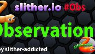Slitherio Observations