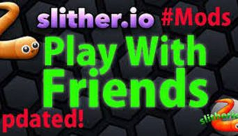 Play with friends mod