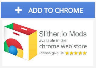 Add Slither.io on Chrome