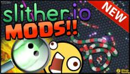 Slitherio Mod New Version
