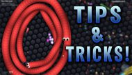 Best tips and tricks to conquer in Slither.io game