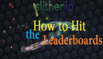 How to Hit the Leaderboards