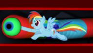 Slither.io My Little Pony Skin Cutest Snake Ever Unstoppable Killing!