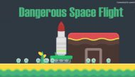 Dangerous Space Flight