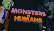 Monsters-vs-humans