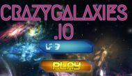 Crazy Galaxies.io