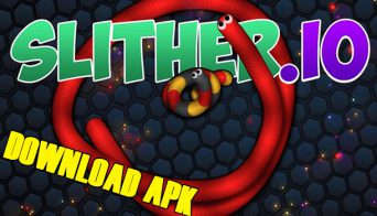 Slither.io Mobile