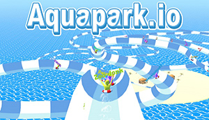 Aquapark.io Unblocked