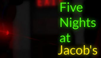 Five Nights At Jacobs Demo