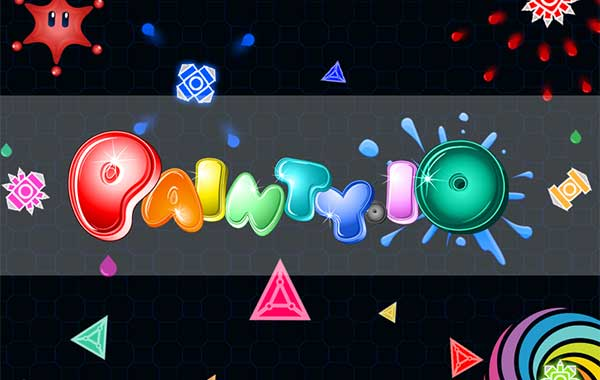 Play Painty.io 2D Unblocked Online