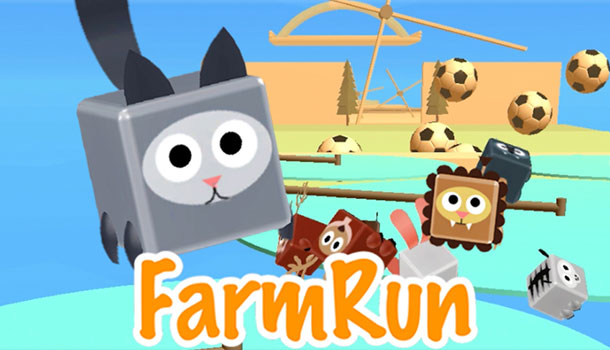 FarmRun.io